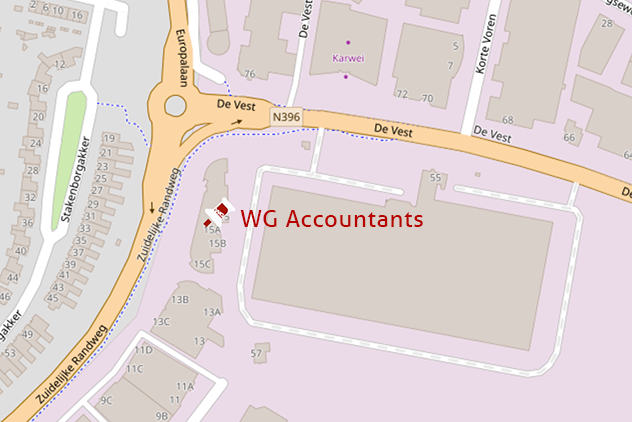 WG Accountants